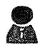 人男の画像