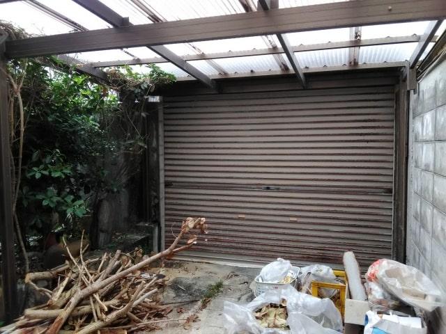 車庫などの密閉された場所には香水も効果的