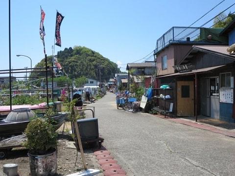 沖ノ島の画像