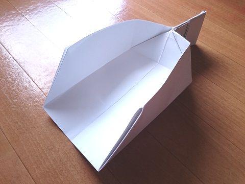 紙スコップ