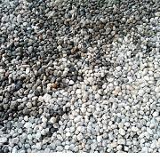 コーヒースプレー後の地面の画像